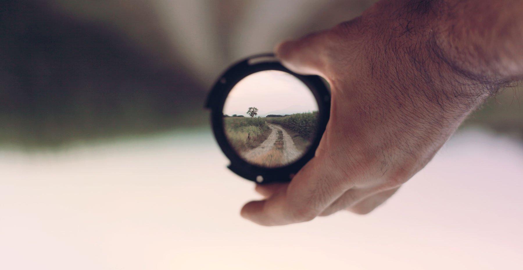 Unlearn Focus