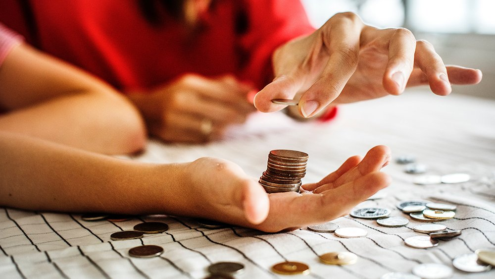 5 Reasons 2019 is the Year of Personal Finance