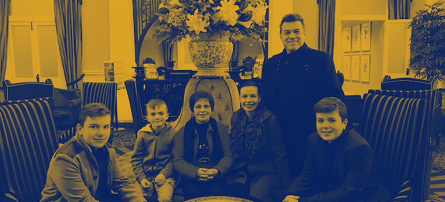 Family Inheritance
